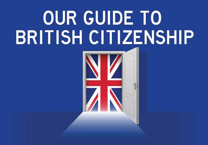british citizenship 2019